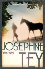 Brat Farrar  - Joséphine TEY
