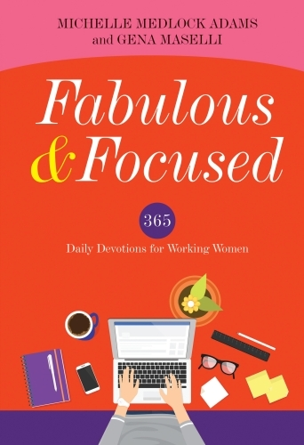 Fabulous and Focused