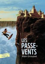 Vente Livre Numérique : Les Passe-Vents  - Alain Grousset