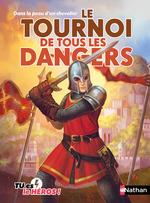 Vente Livre Numérique : Le tournoi de tous les dangers  - Madeleine Deny