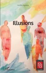 Vente EBooks : Illusions  - Aurélie Aguesse