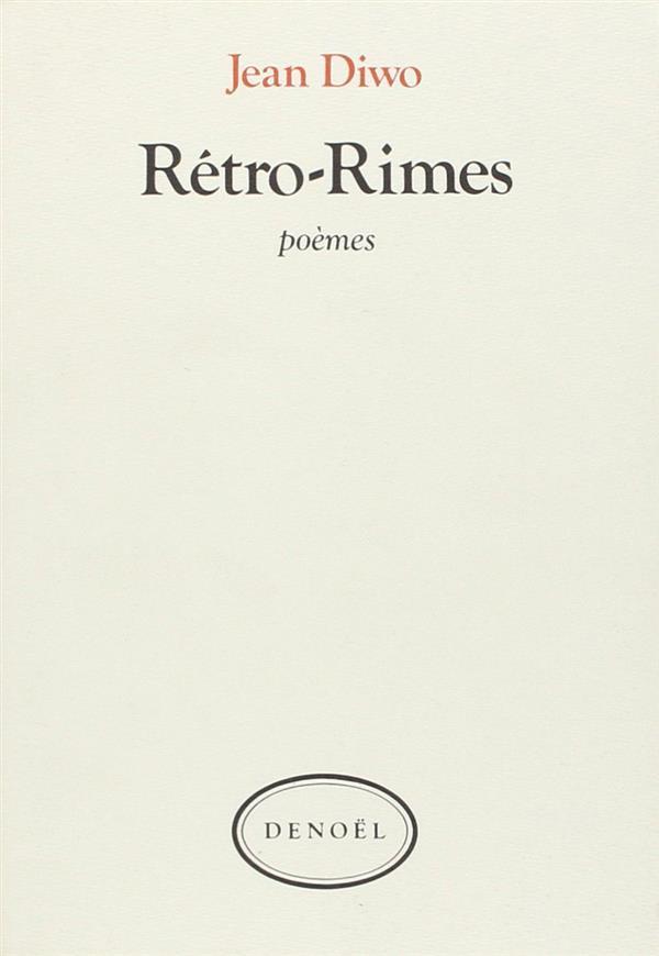 Retro-rimes