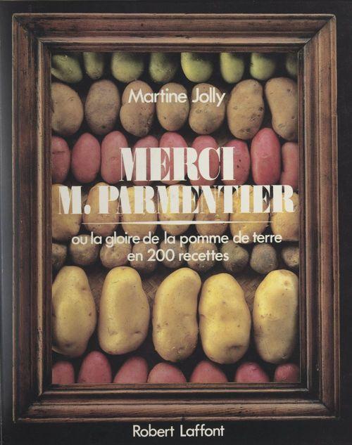 Merci M. Parmentier