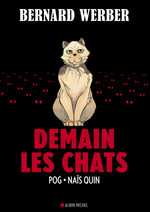 Vente Livre Numérique : Demain les chats  - Pog - Bernard Werber