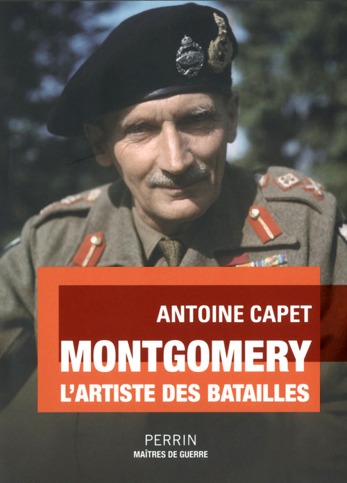 Montgomery, l'artiste des batailles