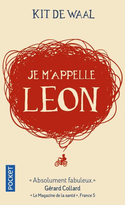 Je m'appelle Léon