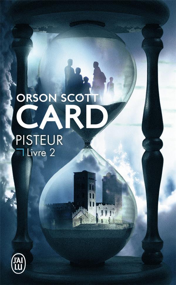 PISTEUR T.2 Card Orson Scott