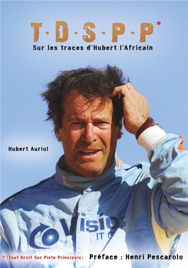 TDSPP sur les traces d'Hubert l'Africain