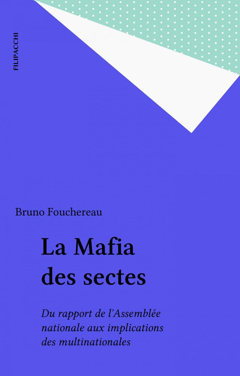 La mafia des sectes