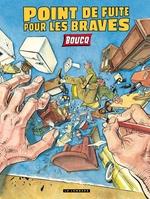 Vente Livre Numérique : Point de fuite pour les braves  - François Boucq