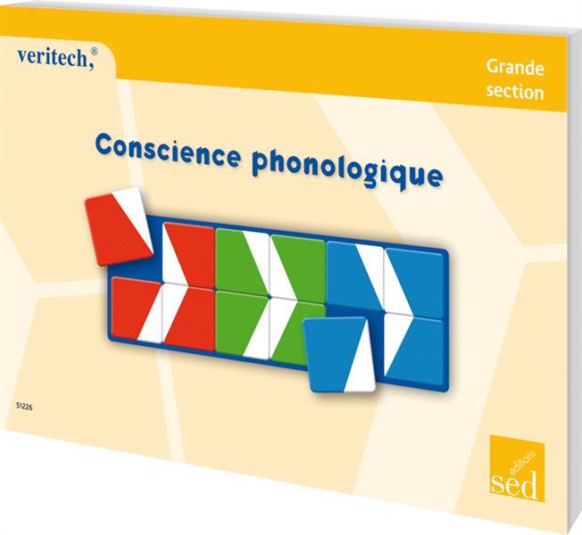 VERITECH ; conscience phonologique ; GS