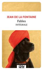 Vente Livre Numérique : Fables (Intégrale)  - Jean (de) La Fontaine