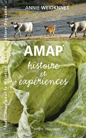 AMAP ; histoire et expériences