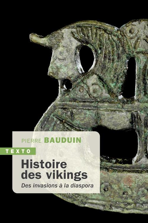 Histoire Des Vikings Pierre Bauduin Tallandier Ebook Epub La Procure Paris
