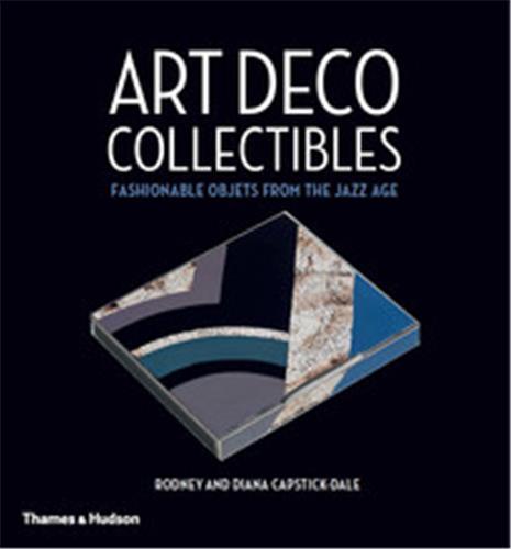 art deco collectibles
