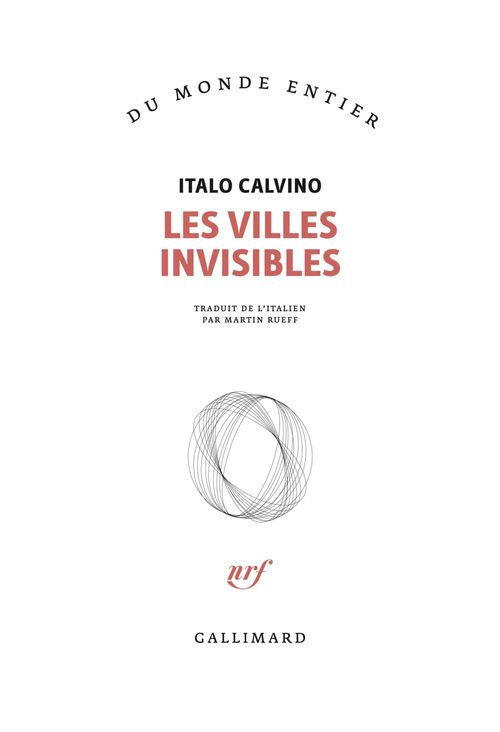 Les villes invisibles