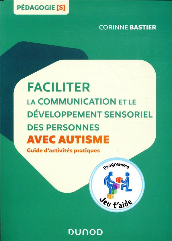 Faciliter la communication et le développement sensoriel des personnes avec autisme