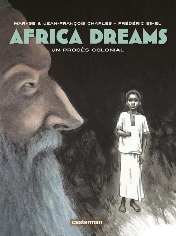 Africa dreams t.4 ; un procès colonial
