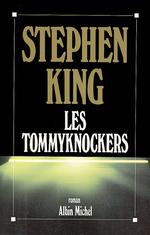 Vente Livre Numérique : Les Tommyknockers  - Stephen King