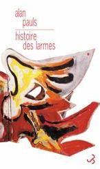 HISTOIRE DES LARMES