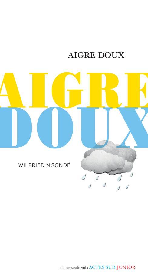 AIGRE-DOUX