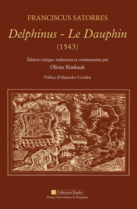 Delphinus, le dauphin (1543)