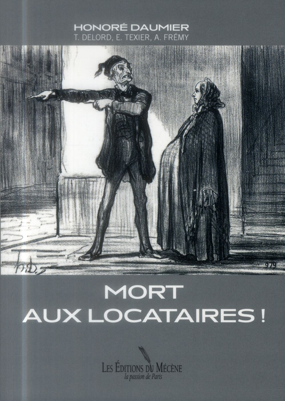 Mort aux locataires !