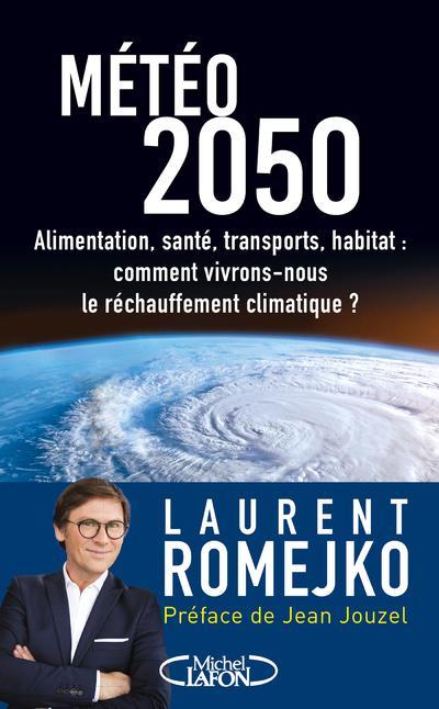 METEO 2050 ROMEJKO, LAURENT