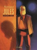 Vente Livre Numérique : Monsieur Jules  - Aurélien Ducoudray