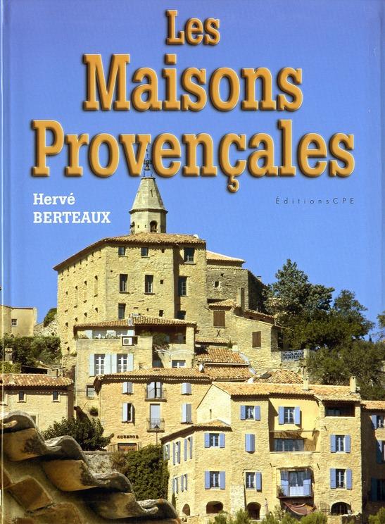 Les maisons provencales