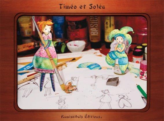 Timeo et Solea