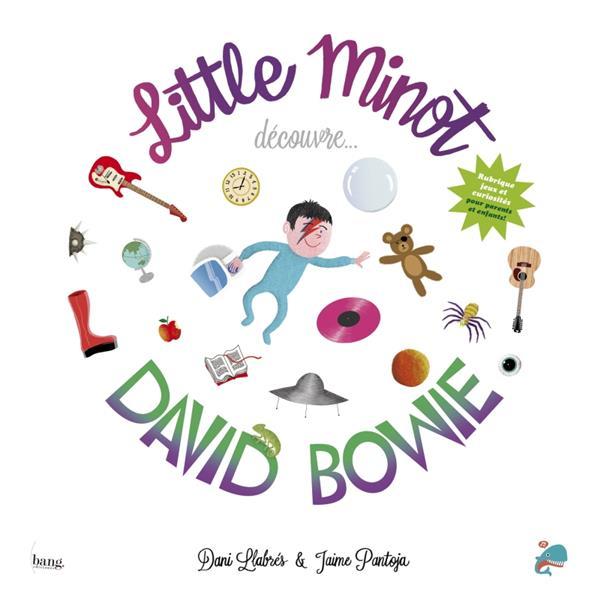 Little Minot découvre David Bowie