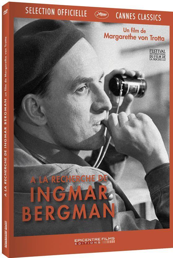A la recherche de Ingmar Bergman