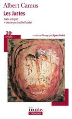 Vente Livre Numérique : Les Justes. Pièce en cinq actes  - Albert Camus