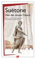 Vente EBooks : Vies des douze Césars  - Suétone