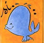 Couverture de Si les baleines avaient des ailes