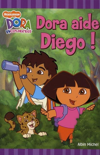 Dora Aide Diego