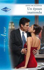 Vente Livre Numérique : Un époux inattendu  - Anne McAllister