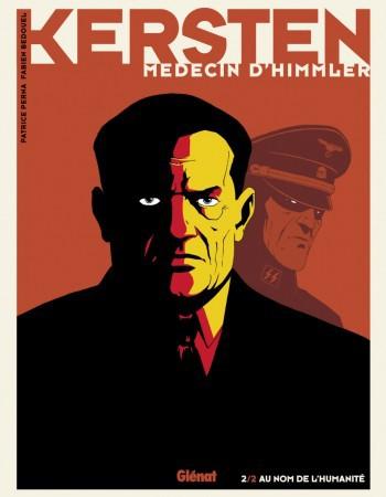 Kersten, médecin d'Himmler t.2 ; au nom de l'humanité