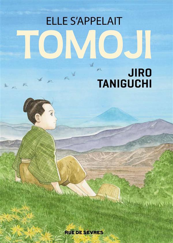 Elle s'appelait Tomoji