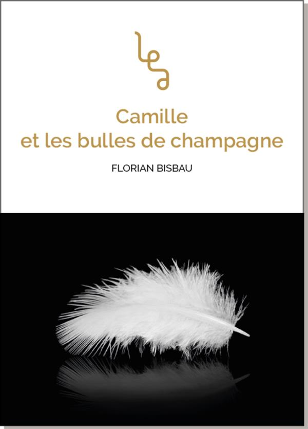 Camille et les bulles de champagne