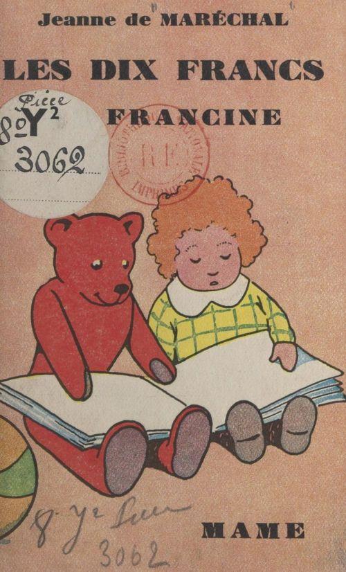 Les dix francs de Francine