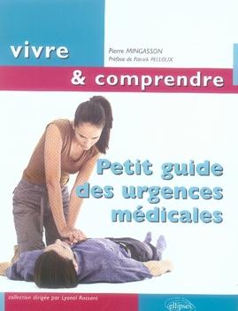Petit Guide Des Urgences Medicales