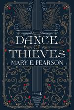 Couverture de Dance Of Thieves