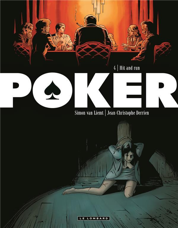 poker t.4 ; hit and run