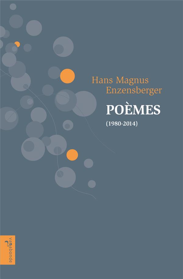 Poèmes (1980-2014)