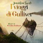 Vente AudioBook : I viaggi di Gulliver  - Jonathan Swift