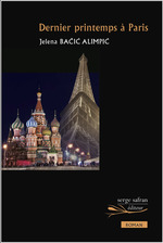 Vente Livre Numérique : Dernier printemps à Paris  - Jelena Baci´c Alimpi´c
