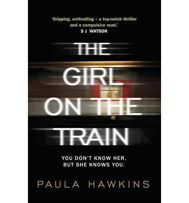 Girl on the Train (Relié)