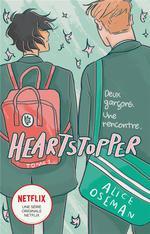 Heartstopper t.1 ; deux garcons. une rencontre